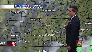 Henry's Evening Forecast: Wednesday, August 2, 2017 - Video
