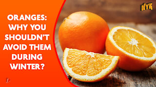 Top 3 Nutritious Winter Fruits You Cannot Afford To Miss *