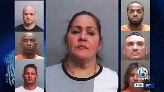 DCF employee arrested for identity theft ring