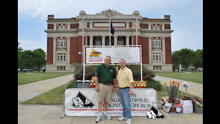 Community Charities - 9th Annual Dillon County Car Show, 2013