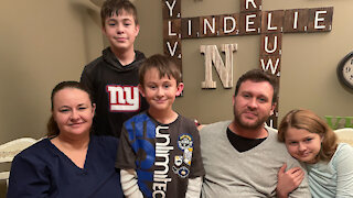Picture Butte family facing financial crisis after medical emergency - January 21, 2021