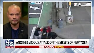 Bongino: Does Liberal America Want This Violence In Their Streets?
