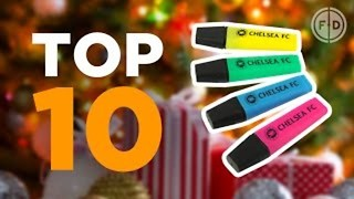 Top 10 WORST Christmas Presents - Video