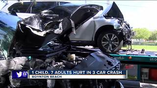 South Florida Sunday headlines (6/24/18) - Video