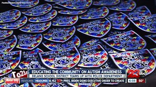 Kern's Kindness: Educating the community on autism awareness
