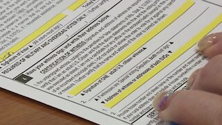 How to avoid mistakes on your absentee ballot