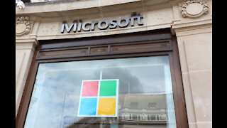 Microsoft Mesh will let people 'interact holographically'