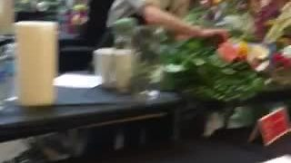 Floral contest - Video