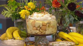 Miss Daisy's Old Fashioned Banana Pudding - Video