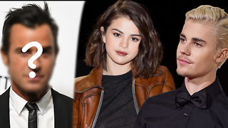 Selena Gomez REBOUNDING From Justin Bieber With ANOTHER Justin! - Video