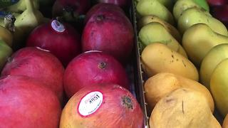 Amazon buys Wholefoods; what's that mean for the way we buy groceries? - Video