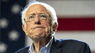 Sanders Campaign Says He's Not Dropping Out