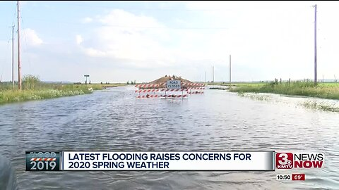 2020 Spring Weather Concerns