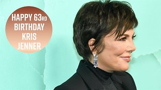 Kris Jenner's 5 most ridiculous quotes - Video