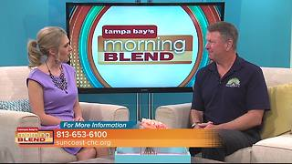 We talk about all the services Suncoast Health provides. - Video