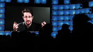 Edward Snowden Agrees To Pay U.S. Government More Than $5 Million