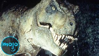 Top 10 Most Extremely Dangerous Dinosaurs - Video