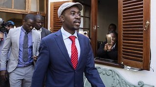 Zimbabwe Opposition Candidate Calls Election Results 'Illegal' - Video