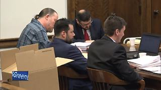 Key pieces of evidence revealed in Burch Trial - Video