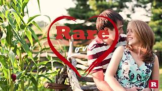 Rare Love: Carly and Tony | Rare Life - Video