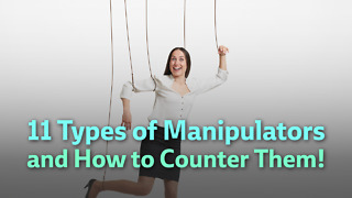 Different Types of Manipulators - Video