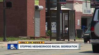Some CLE neighborhoods dealing with segregation