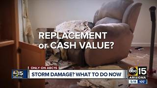 Let Joe Know: Avoiding post-storm scammers - Video