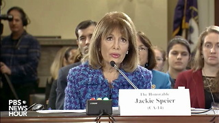 Congresswoman Just Revealed That 2 Current Reps Sexually Harass Women in their Office - Video