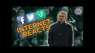 Chelsea 0-1 Bournemouth | Internet Reacts - Video