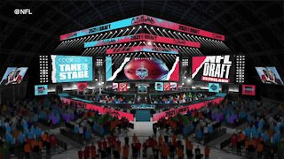 NFL Draft set to provide economic boost to Cleveland as more people feel comfortable traveling
