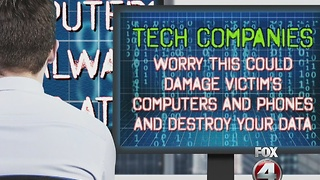 U.S. government can hack millions of electronics - Video