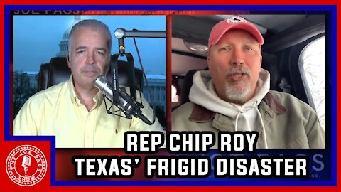What Happened in Texas? Rep Chip Roy With Some Answers