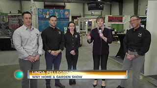 WNY Home and Outdoor Living Show - Cortese Construction Services