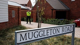 UK Asks Russia For Details After Latest Novichok Poisoning