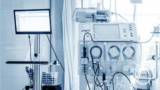 Vitamin C may reduce time for ICU stay