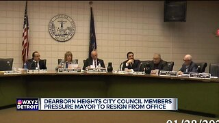 Some Dearborn Heights Council members accuse mayor of threatening children