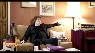 George Thorogood | Morning Blend