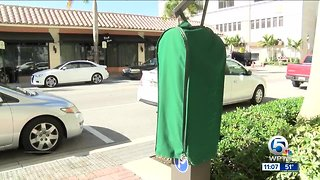 Boca Raton City Council to add 26 parking meters Downtown