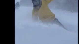 Snow Falls in New South Wales as Icy Blast Sweeps Southeastern Australia