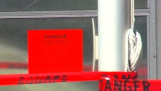 Riviera Beach Public Works building shut for safety reasons - Video