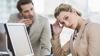 How to deal with difficult colleagues - Video
