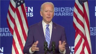 Joe Biden Lays Out Priorities For Third Relief Package