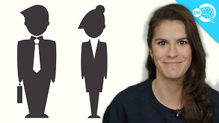 BrainStuff: Does 'Power Dressing' Actually Work? - Video