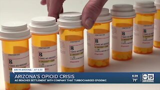 Opioid epidemic rages on during COVID-19