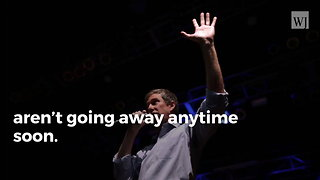 Beto Voters Told to Give Their Campaign Signs Special 'Upgrade' for 2020