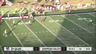 Defending champs Chippewa Valley opens 2019 with a win over Saline