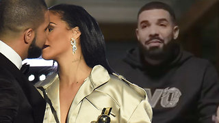 Drake Opens Up About Fairytale Future With Rihanna - Video