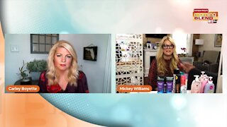 Skin and Hair products that work | Morning Blend