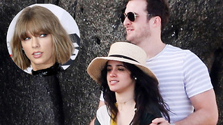 Camila Cabello FINALLY Opens Up About Matthew Hussey: Addresses Taylor Swift Rumors