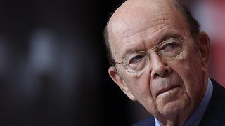 Ethics Watchdog Says Wilbur Ross Inaccurately Reported Stock Holdings